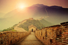 stock-photo-38945740-wielki-mur-chiński